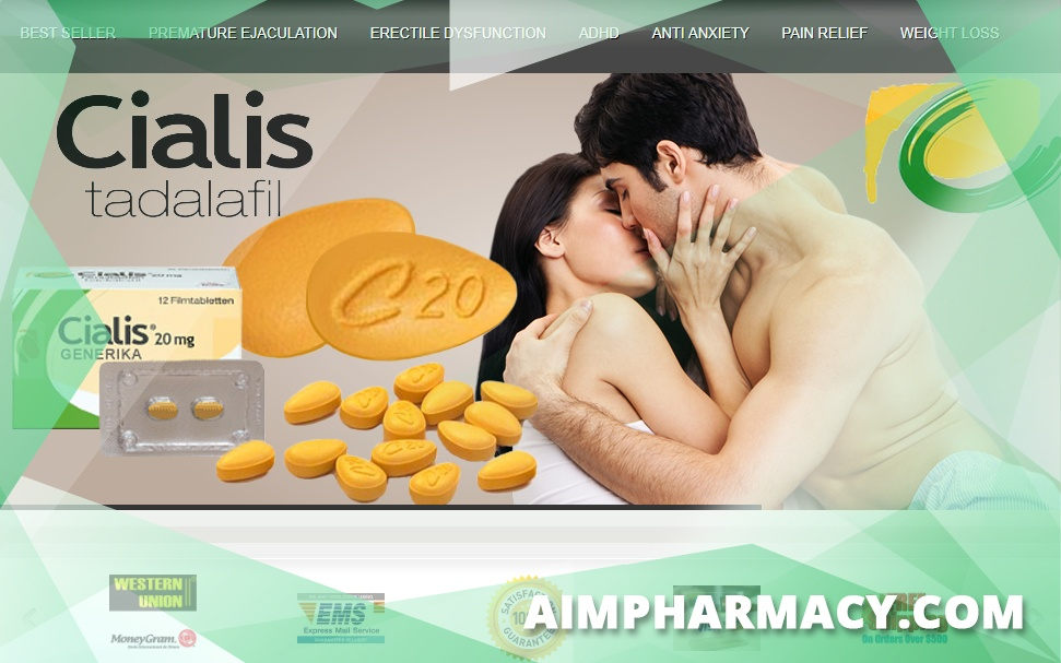 Aimpharmacy.com Review - No So Trustable Online Pharmacy Closed