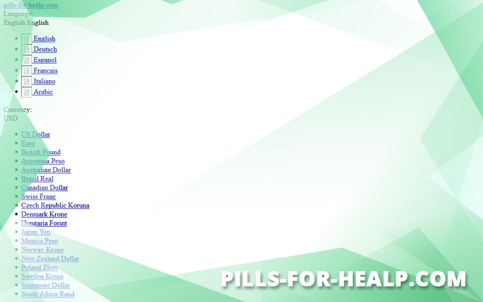 Pills-for-healp.com Review - Live-by-Day Drugstore That is Now Offline